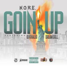 """N.O.R.E Connects With DJ Khaled & Dream Doll For """"Goin Up"""""""