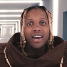 "Lil Durk Recreates Iconic Kanye West Moments For ""Kanye Krazy"" Video"