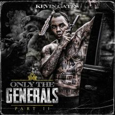 """Kevin Gates Salutes The Real On """"Waddup Homie Pt. 2"""""""