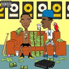 """Young Dolph & Key Glock Announce """"Dum & Dummer 2"""" With """"Aspen"""" Single Release"""