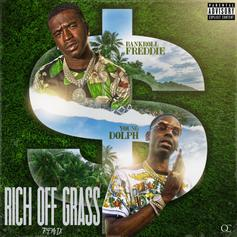 """Bankroll Freddie & Young Dolph Join Forces For """"Rich Off Grass Remix"""""""