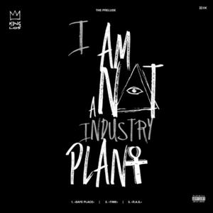"King Los Drops 3 New Songs As ""I Am Not An Industry Plant"" EP"