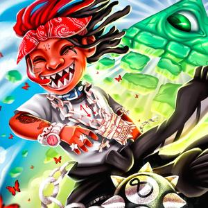 """Trippie Redd Triples His Luck With """"A Love Letter To You 3"""""""