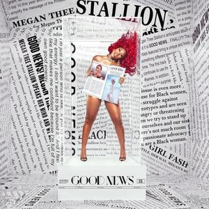 "Megan Thee Stallion Drops Debut ""Good News"" Ft. Beyoncé, Big Sean, DaBaby, SZA, & More"
