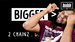 "BigQuint ""Bigger Than You"" HNHH First Reaction"