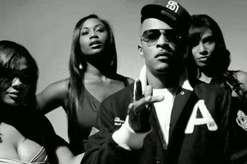 """T.I. Feat. Rocko """"Can't Help It"""" Video"""