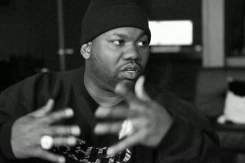 "Raekwon """"Shaolin vs. Wu Tang"" Final Round"" Video"