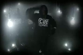 """Crooked I Feat. Horse Shoe Gang """"Drum Murder"""" Video"""
