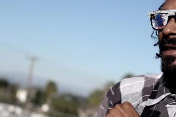 """Snoop Dogg Feat. Too Short """"Freaky Tales"""" Video"""