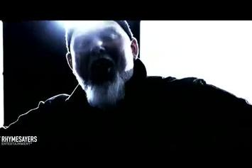 """Brother Ali """"Not A Day Goes By"""" Video"""