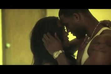 "Precious Paris Feat. 50 Cent, Kidd Kidd & Shaun White ""Do Your Thing"" Video"