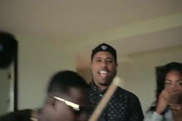 "Dom Kennedy ""My Type Of Party"" Video"