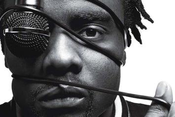 """Wale Confidently Discusses Upcoming LP """"The Gifted"""""""