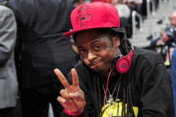 "Lil Wayne Talks Seizures, New Album, & MTV's ""Hottest MC"" List"