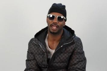 """Memphis Rapper Yoyo Munie Claims He Ghostwrote """"Bands A Make Her Dance"""" Hook, Other Juicy J Tracks"""