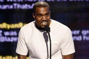 Speculation Continues About Kanye West's New Album, June Release Date Potentially Confirmed