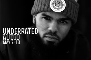 Underrated Audio: May 7-13