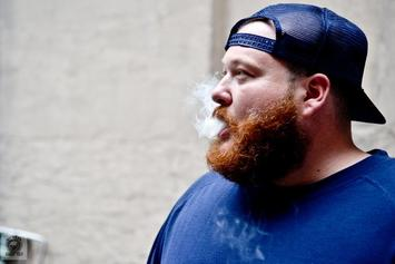 """Action Bronson Says """"Saab Stories"""" With Harry Fraud Is Dropping In June [Update: Action Reveals Date]"""