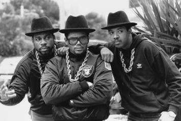 "DMC Says Run-DMC Will Never Be ""Back Together"", Argues Hip Hop Continues To Make Same Mistakes"