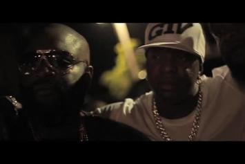 """Young Money """"Memorial Day Weekend Takeover"""" Video"""