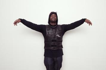 """A$AP Ferg Reveals """"Trap Lord"""" Release Date & Alludes To Sexual Relations With Teyana Taylor"""