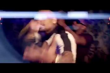 "Tank Feat. Chris Brown ""Shots Fired"" Video"