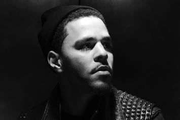 "Review: J. Cole's ""Born Sinner"""