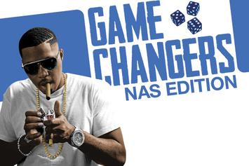 Game Changers: Nas Edition