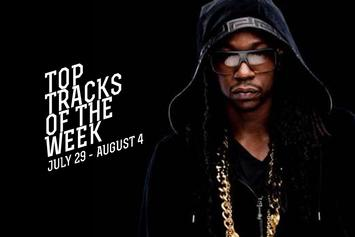Top Tracks Of The Week: July 29-Aug. 4