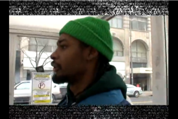 """Danny Brown """"OLD"""" Documentary"""