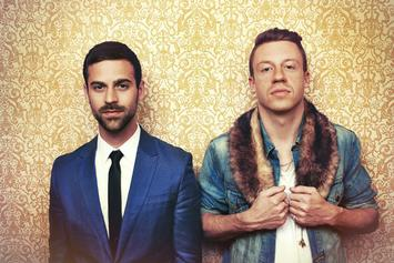 """Macklemore Talks """"Control,"""" Getting Called Out By Yelawolf & Method Man"""