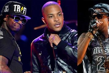 Lil Wayne, 2 Chainz & T.I. Entourage Member Allegedly Breaks Woman's Jaw