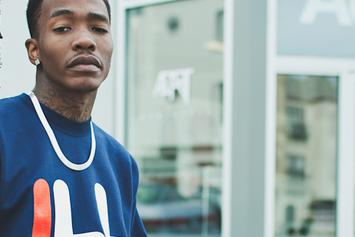 Dizzy Wright Recalls When His Mom Wrote His Rhymes & Time Spent Homeless