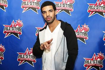 """Drake Says """"Nothing Was The Same"""" Has Been Mixed & Mastered"""