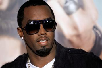 "Diddy Reportedly Wants To Remake ""King Of New York,"" Starring Himself"