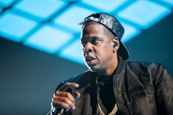 "Jay Z Announces First Cologne, ""Gold"""
