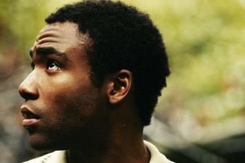 """Childish Gambino Reveals Cover Art For """"Because The Internet"""" [Update: Tracklist Revealed]"""