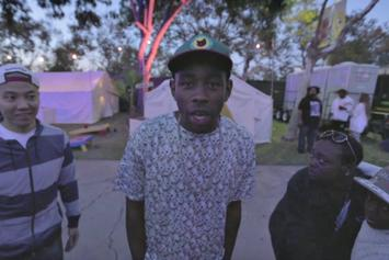 Odd Future Carnival Re-Cap