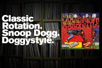 "Classic Rotation: Snoop Dogg's ""Doggystyle"" 20 Years Later"