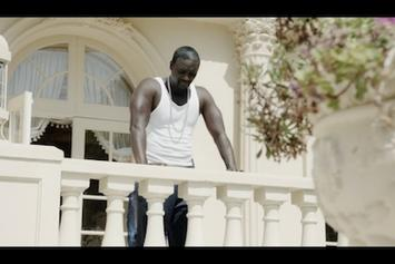"Salaam Remi Feat. Akon ""One In The Chamber"" Video"