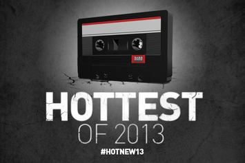 "HNHH's ""Hottest Of 2013"": Year End Lists Are Here"