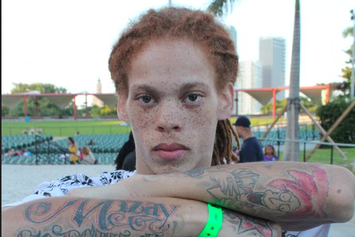 Waka Flocka's Brother Kayo Redd Passes Away