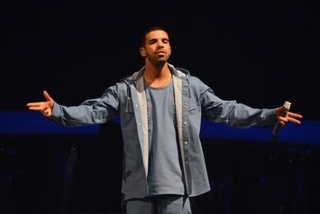 "Drake Says Kendrick Lamar's ""good kid, m.A.A.d. city"" Was ""The Last Great Concept Album"""