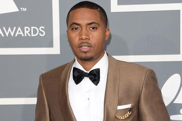 """Nas To Release 20th Anniversary Edition Of """"Illmatic"""""""