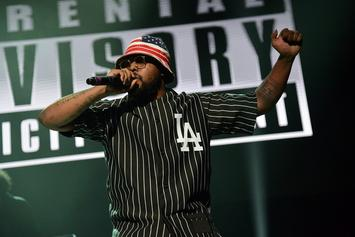 """TDE Announces Pre-Sale Numbers For ScHoolboy Q's """"Oxymoron"""""""