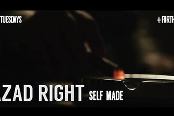 "Azad Right ""Self Made"" Video (Prod. By ChromeBully)"