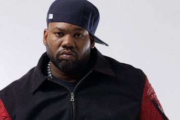 """Raekwon Talks About """"F.I.L.A.,"""" Says He Has """"Nothing To Prove"""""""