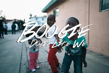 """Boogie """"Do It Like We"""" (Official Music Video)"""