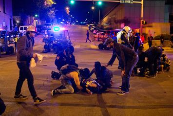 Drunk Driver At SXSW Kills Two, Leaves Many More Injured & In Critical Condition