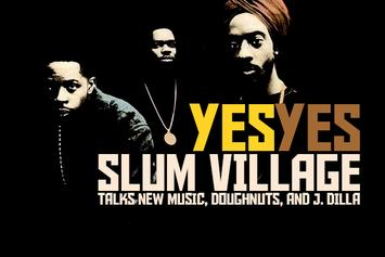 Yes Yes: Slum Village Talks New Music, Doughnuts & J. Dilla